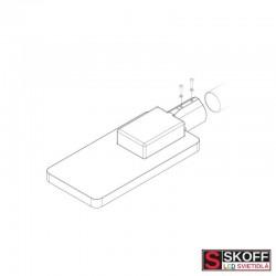 LED Svietidlo SKOFF iCity Basic 40W štandard