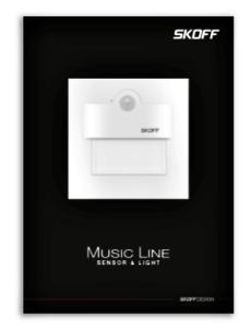 SKOFF - Music Line Sensor